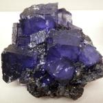 Fluorite  - BGS