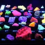 Buffalo Geological Society - Fluorescent Minerals