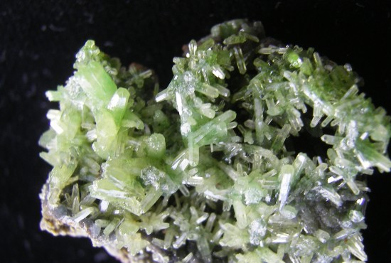 Pyromorphite Crystals - China - For Sale