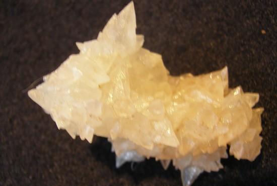 Dogtooth Calcite Crystals - Dundas, Canada - For Sale