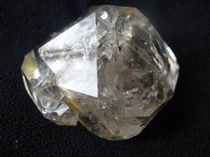 Huge Herkimer Diamond - Over 2 Inches - Middleville, NY
