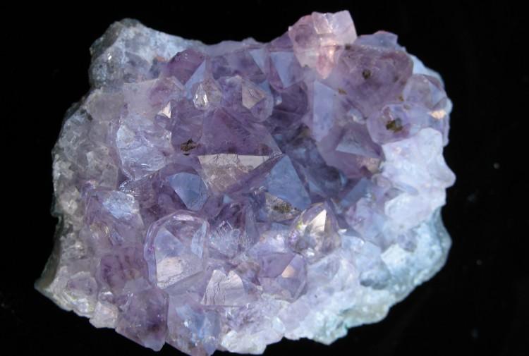 Apophyllite Labradorite Healing Crystal Reiki Pendant
