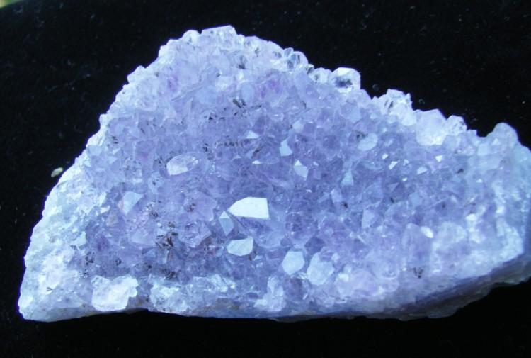 Amethyst Crystals - Brazil