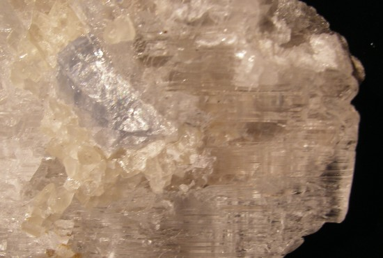 Selenite Crystal with Celestite - Dundas Ontario - For Sale