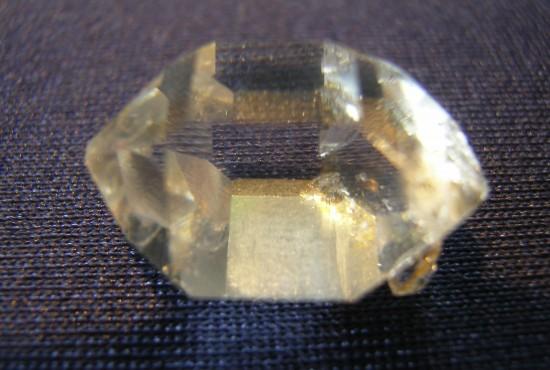 Herkimer Diamond - Herkimer, New York - For Sale