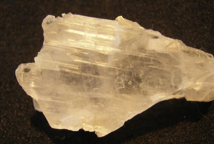 Selenite Crystal - Niagara County, New York - For Sale