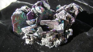 Silicon Carbide Crystals - Niagara Falls, NY - For Sale