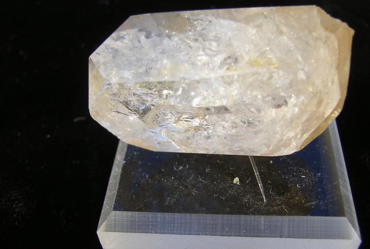 Herkimer Diamond - Herkimer, NY - For Sale