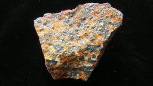 Zincite and Franklinite - Franklin, NJ - For Sale