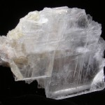 Selenite with Calcite - Western NY - For Sale