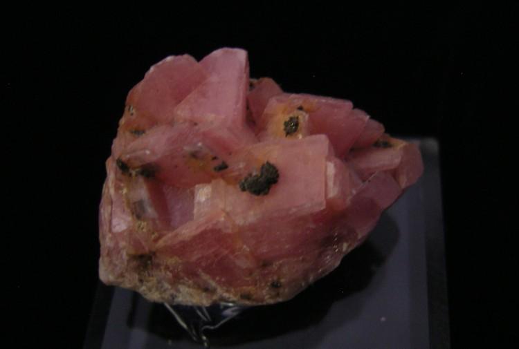 Rhodochrosite Crystals For Sale