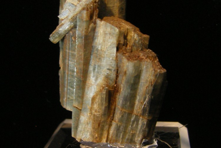 Actinolite - West Pierrepont, NY - For Sale - Fossils-Crystals.com